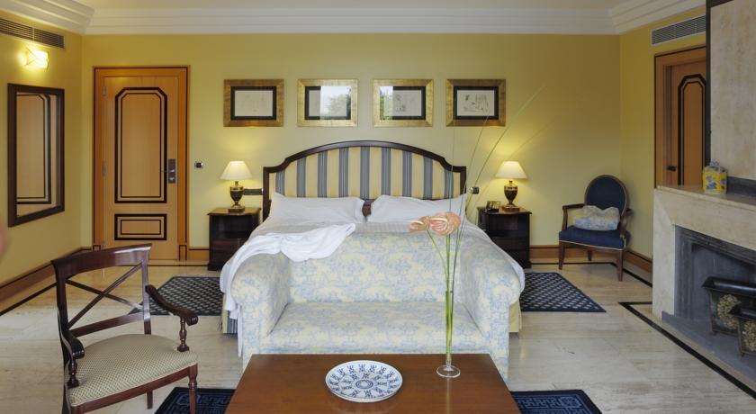 VIK hotel con encanto en lanzarote habitacion