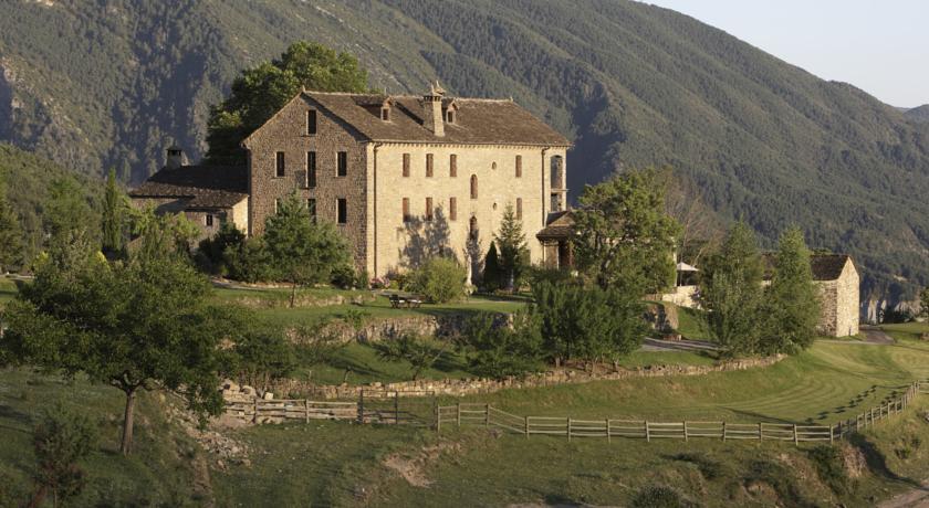 casa de san martin exterior