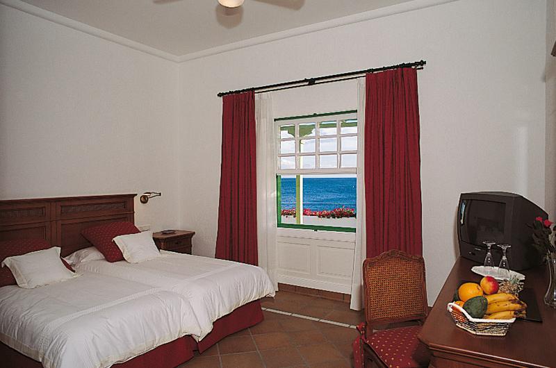 casa del embajador hotel con encanto en lanzarote habitacion