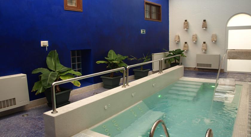 hoteles con encanto en madrid casa convento