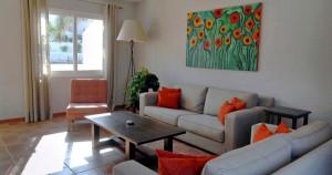 hotel con encanto en Almeria Agua Amarga Villas