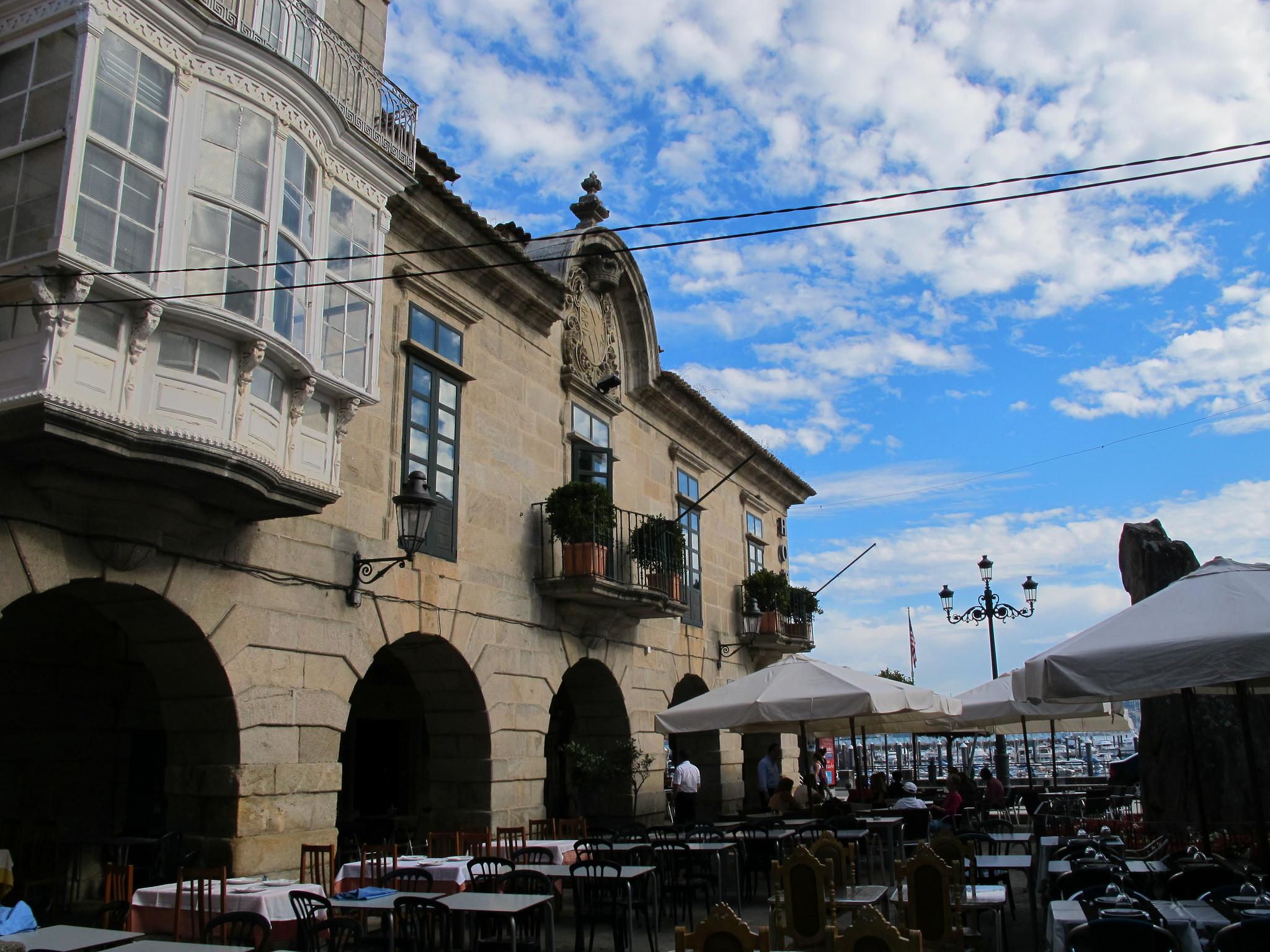 El para so islas c es y hoteles con encanto - Hoteles encanto galicia ...