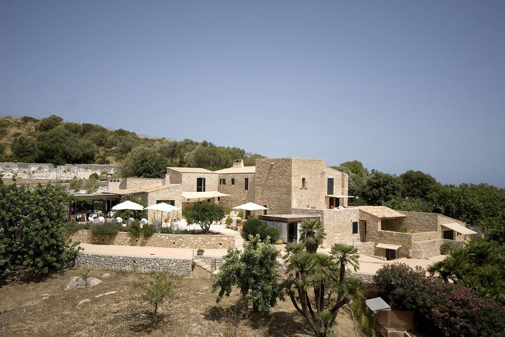 Alojamiento Mallorca Cases son Barbassas
