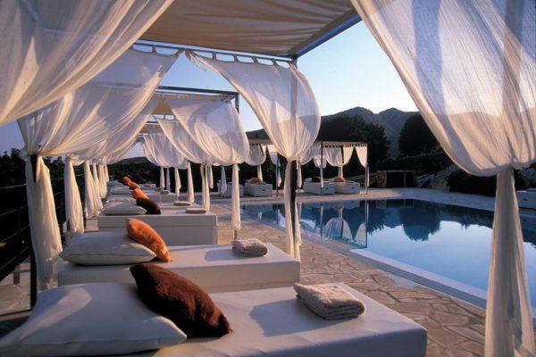 Alojamiento con encanto Mallorca Cases son Barbassa