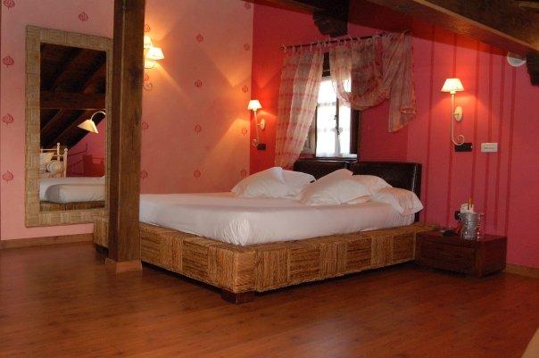 HOTEL CON ENCANTO EN SANTILLANA DE MAR LA CASONA REVOLGO