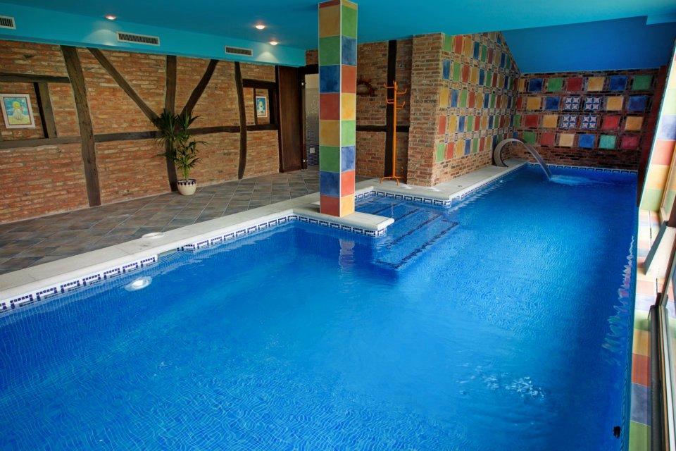HOTEL CON ENCANTO EN SANTILLANA DE MAR SAN MARCOS SPA
