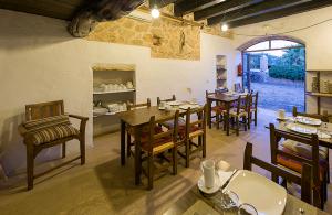 Hotel con encanto Only Adult en Ibiza Can Partit