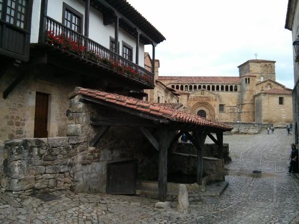 HOTELES CON ENCANTO EN SANTILLANA DE MAR