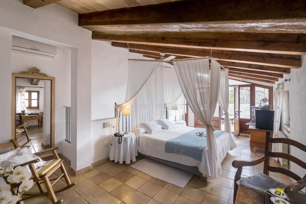 Sant Jordi mallorca alojamiento suite