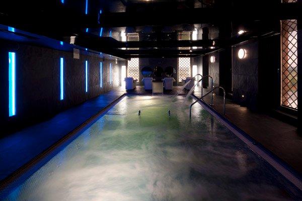 hotel con encanto en astorga via de la plata spa