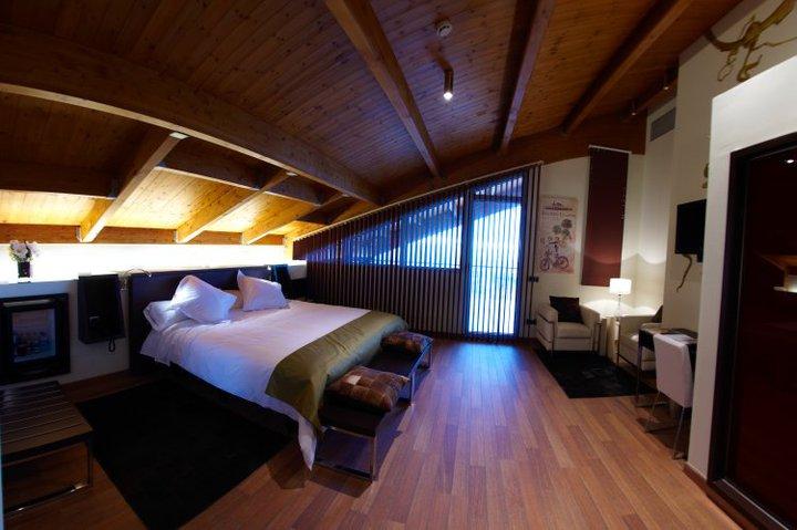 hotel con encanto en laguardia eguren ugarte