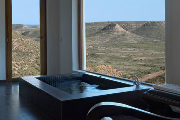 Top 5 escapadas con jacuzzi en la habitaci n - Hoteles en cataluna con jacuzzi en la habitacion ...