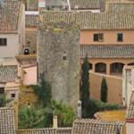 torres de vigía de Begur y hoteles con encanto en begur