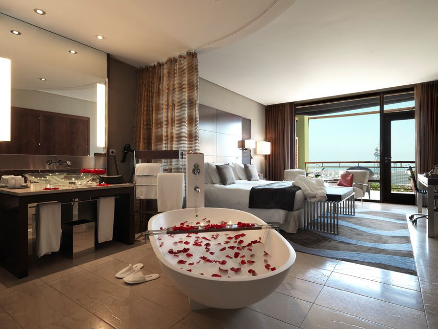 Top 10 escapadas deluxe en barcelona - Hotel con encanto galicia ...
