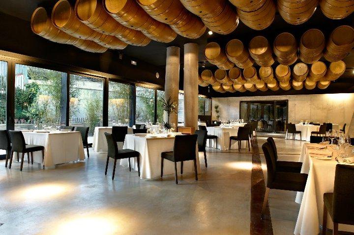 hotel con encanto en la Rioja Alavesa viura restaurante