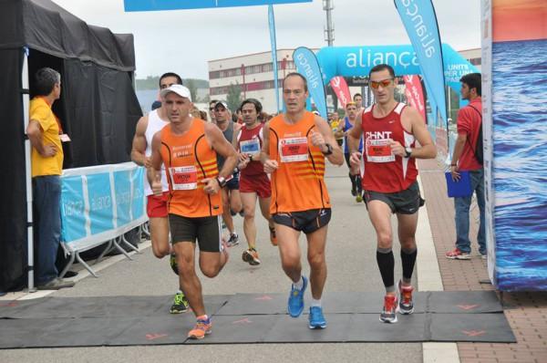 Marathon del mediterraneo