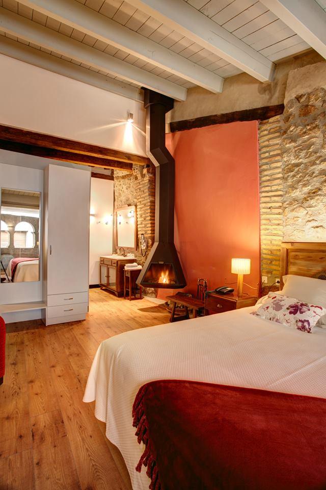 Habitaciones De Hotel Decoradas Romanticas