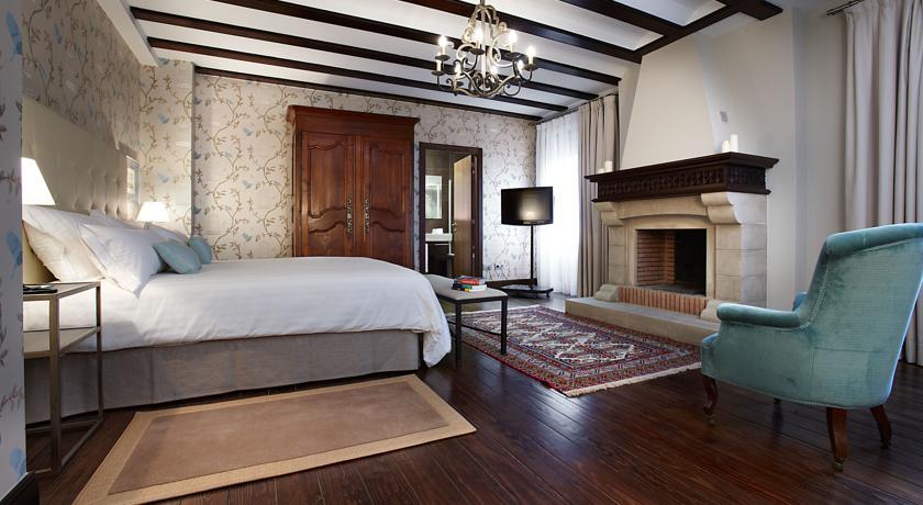 top 5 rom nticas habitaciones con chimenea
