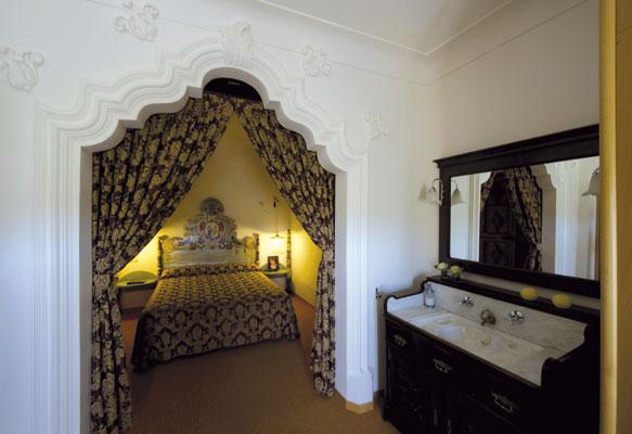 habitacion hoteles con encanto en agramunt