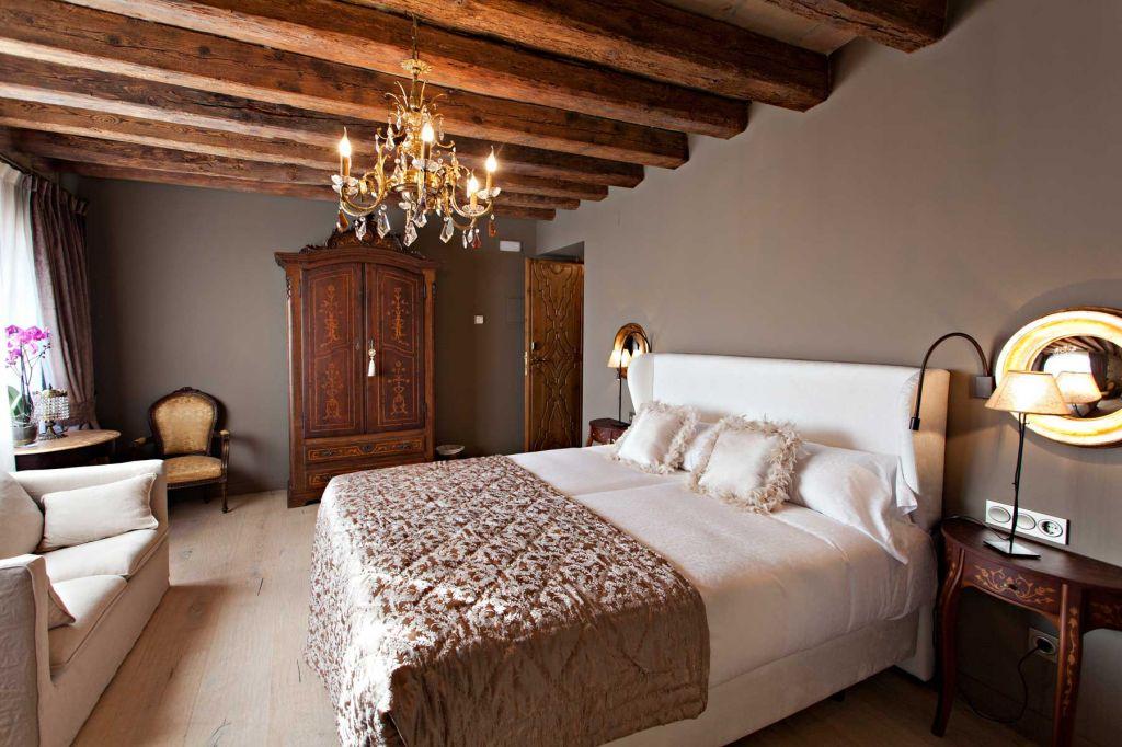 Top 10 escapadas rurales con encanto que no debes perderte - Dormitorio con encanto ...