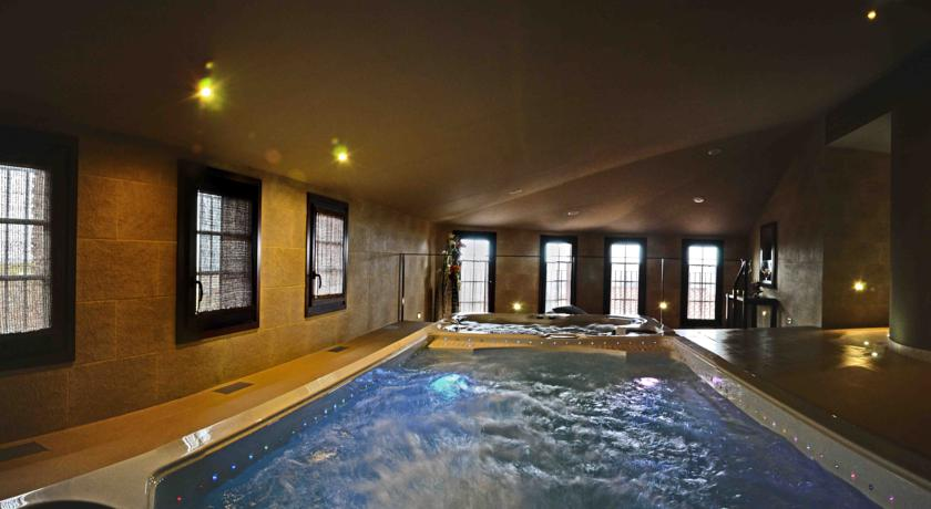 piscina contracorriente cal barber