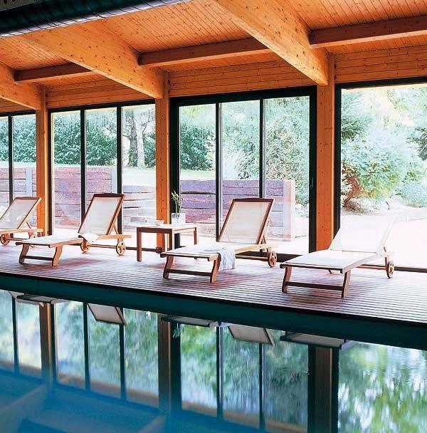 Hoteles para esquiar en el pirineo catal n - Casas rurales en el pirineo catalan ...