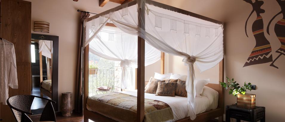 Top 10 hoteles rurales con encanto que no debes perderte for Hoteles rurales de lujo