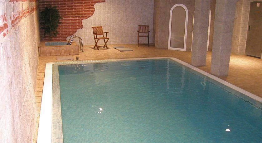 piscina contracorriente bocale