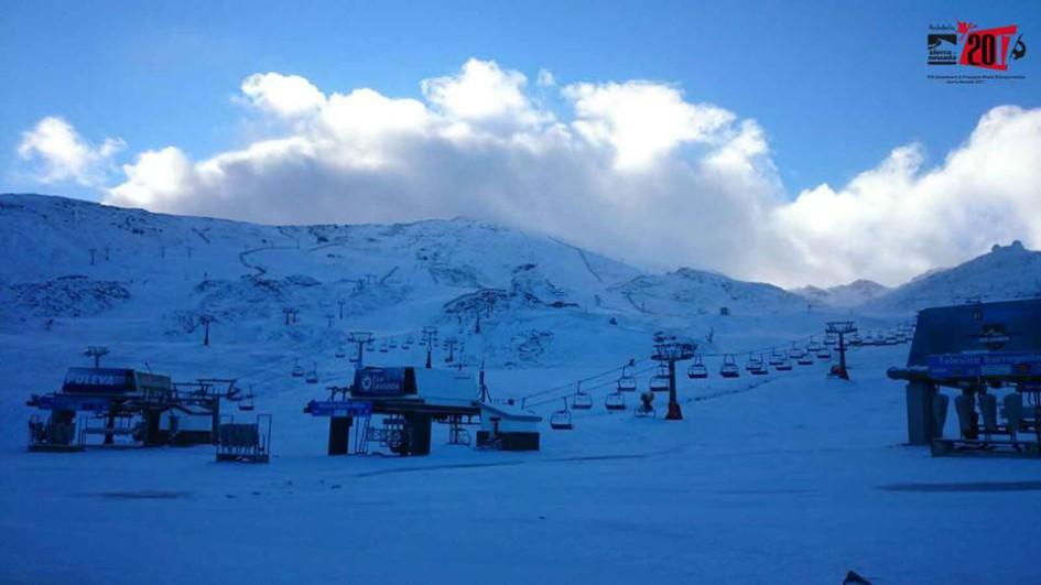 sierra nevada y hoteles con encanto cerca de Sierra Nevada