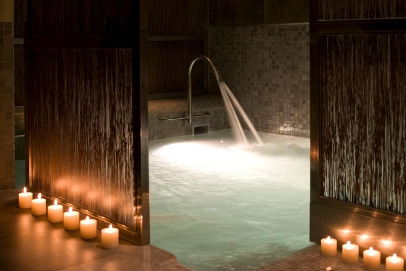 hoteles con encanto con spa villa oniria