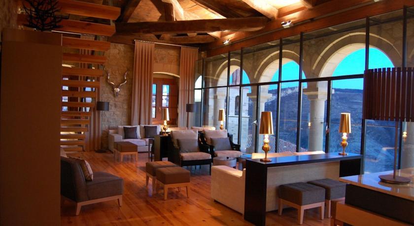 HOTEL CON ENCANTO EN VALDELINARES HOSPEDERIA PALACIO DE ALLEPUZ