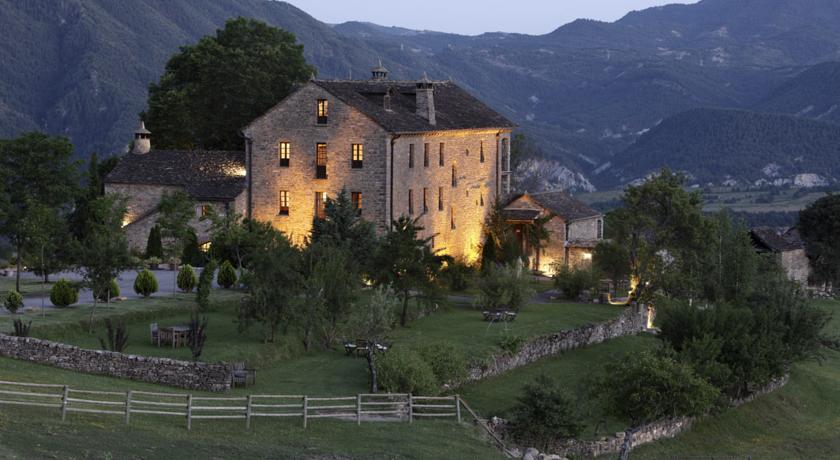 Hoteles con encanto para el descanso sin ruido ni tv - Hotel casa de san martin ...