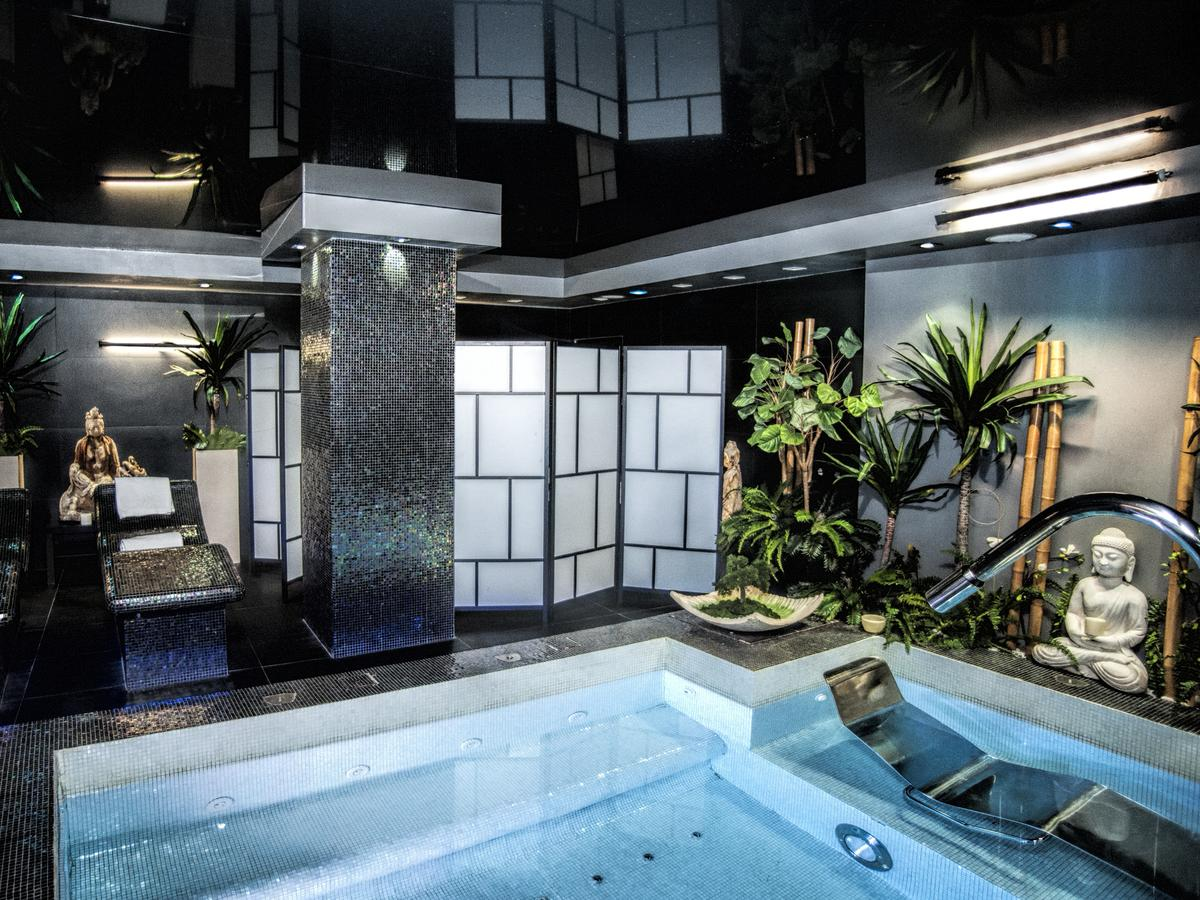 don gregorio hotel spa ciudad