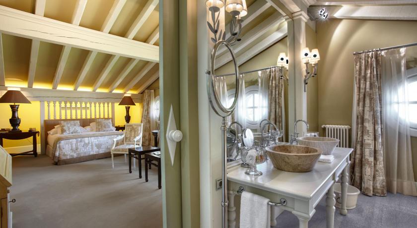Top 5 escapadas deluxe en pa s vasco - Hotel con encanto galicia ...