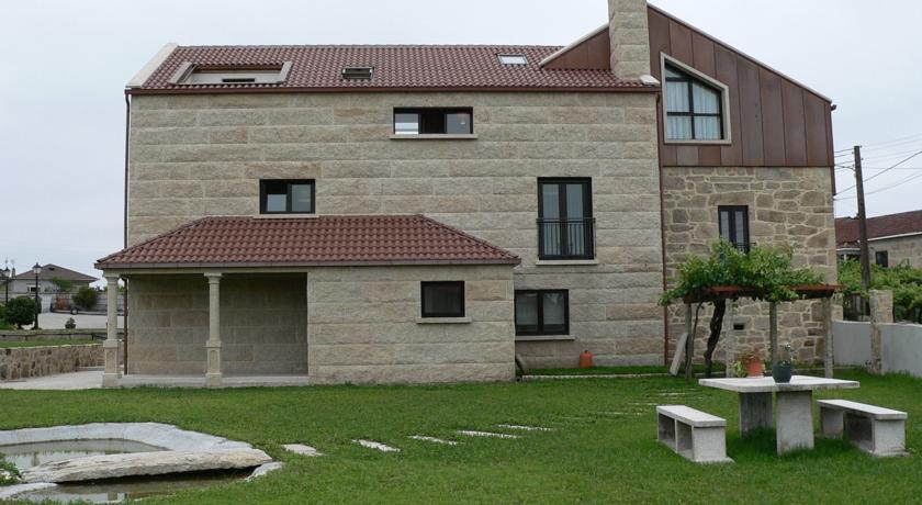 HOTEL CON ENCANTO POR MENOS DE 100 EN Galicia