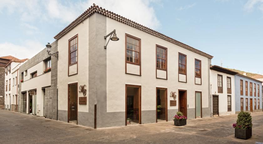 Tenerife MC exterior