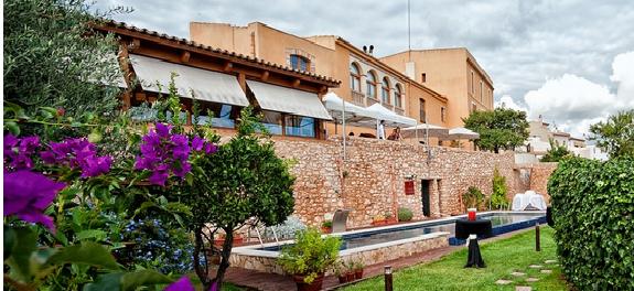 IBAI HOTELES CON ENCANTO EN SITGES