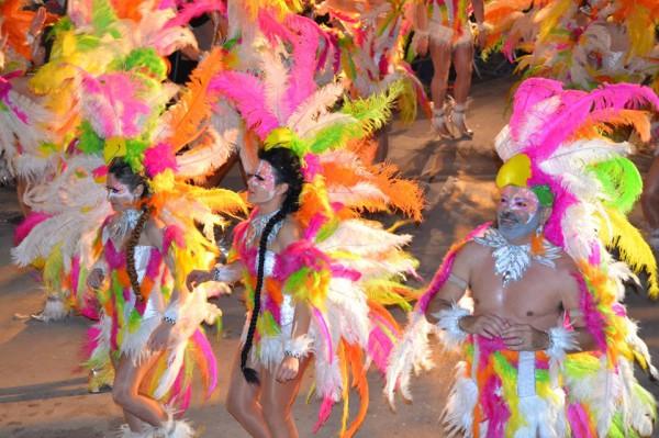 carnaval de sitges calle y hoteles con encanto en Sitges
