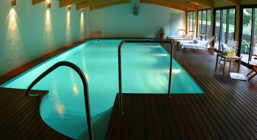 hotel con spa cerca de estaciones de esquí casa irene spa