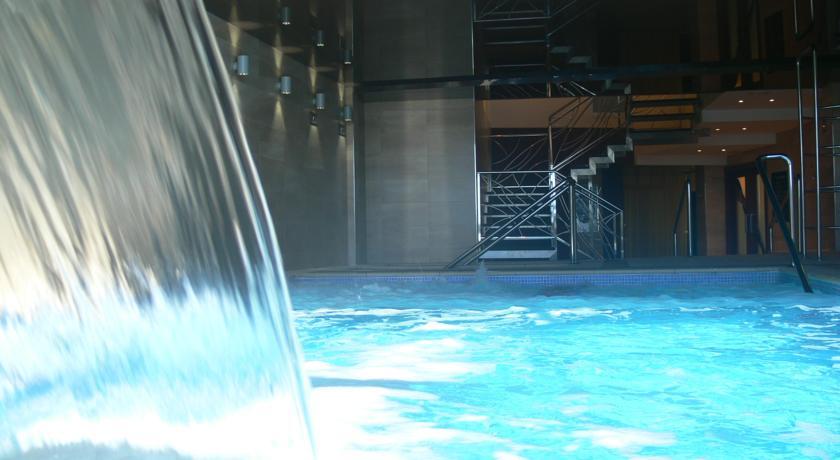 hotel con spa cerca de estaciones de esquí la trufa negra