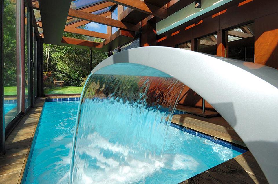 hotel con spa cerca de estaciones de esquí riberies spa