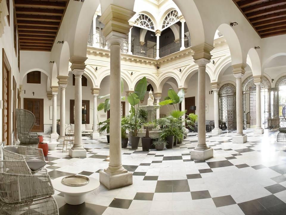 ESCAPADA DE ENSUEÑO PALACIO DE VILLAPANES