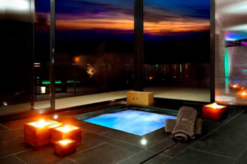 cerca de Barcelona urbisol habitacio spa