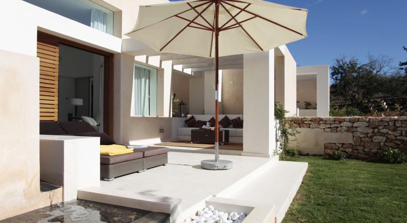 can lluc villas en hoteles con encanto terraza