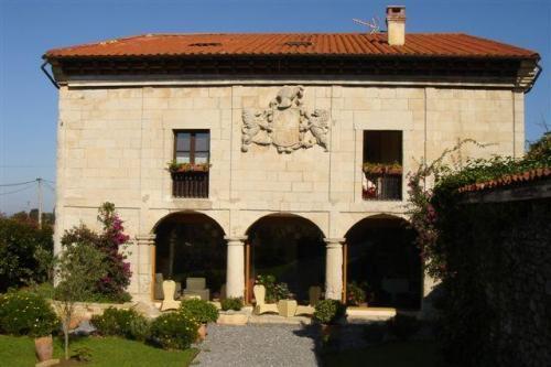 hoteles con encanto cerca de galizano las cinco calderas