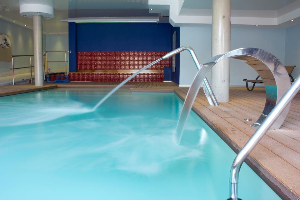 hoteles con encanto cerca de galizano spa la torre de los isla