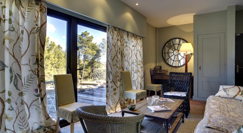 villas en hoteles con encanto PINAR SALON