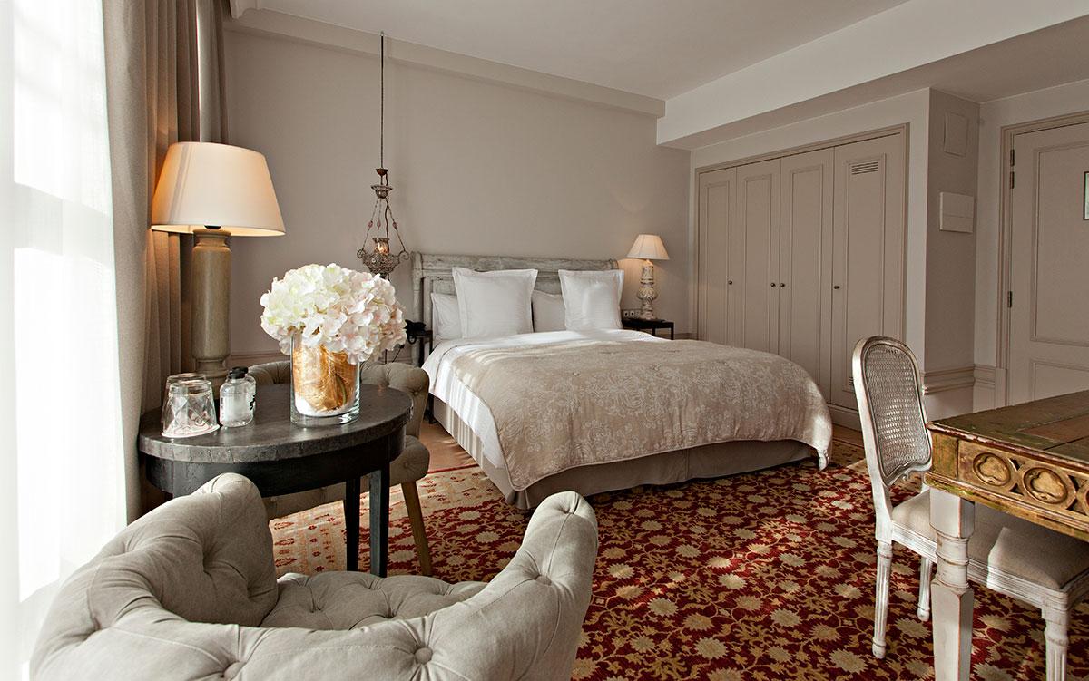 habitaciones romanticas casa anamaria habitacion