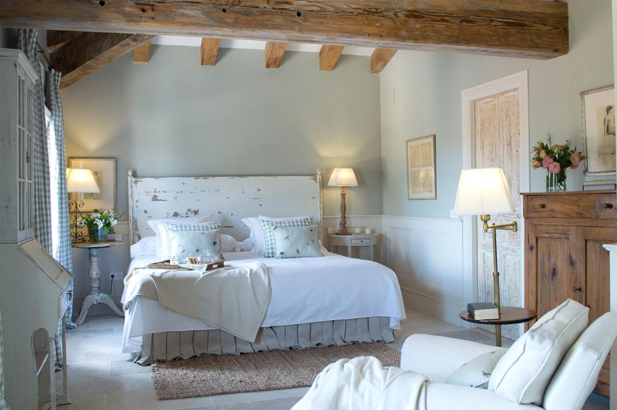 habitaciones romanticas la casa de los tomillares