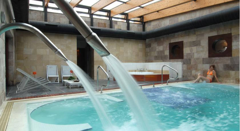 hoteles con encanto con spa mas passamaner